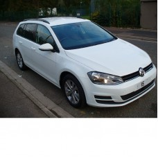 Volkswagen Golf SE Bluemotion Tech TDI