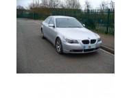 BMW 530 SE SALOON AUTO
