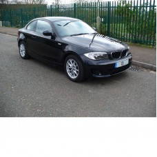 BMW 118d ES Coupe