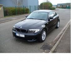 BMW 118d ES Coupe