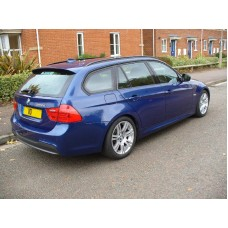BMW 320D M SPORT MANUAL ESTATE
