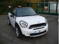 **SOLD**   MINI COUNTRYMAN COOPER SD ALL4