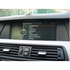 BMW 520D ESTATE MANUAL